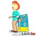 Eladó Family Guy - Lois Griffin figura - új 4-8cmes Családos csóka animációs TV sorozat minifiura