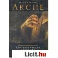 Arche - egy boszorkány szerelme