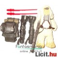 Star Wars figura - 10cmes Moroff Rogue One / Zsivány Egyes fehér lázadó idegen figura, csom. nélkül