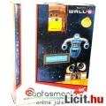 Eladó Wall-E figura szett 2db fém játék robottal - WallE és WynchBot karos robot- Disney