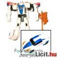 Eladó Transformers figura 14cm-es Animated Smokescreen Autobot átalakítható autó robot figura sérült hüvej