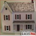 Eladó Pink damen house kézműves makett babaház