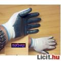 Eladó Munkavédelmi kesztyű csomag PVC bevonattal.