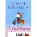 Sophie Kinsella: A boltkóros babát vár