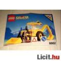 Eladó LEGO Leírás 6662 (1992) (120393) 3képpel :)