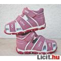 Új, Dr. Punto Rosso,olasz,s.rózsaszín cipő, 28-as Akció! 6.995 Ft h.