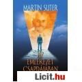 Eladó Martin Suter: Az emlékezet csapdájában