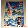 Eladó LEGO Katalógus (Újdonságok) 1992 Magyar (922039-HUN) 8képpel :)