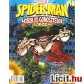 Eladó SPIDER-MAN 14. szám képregény (Hősök és gonosztevők)