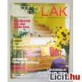 Szép Lak 2002/9.szám Szeptember (Tartalomjegyzékkel :) Női Magazin