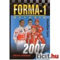 Eladó Dávid Sándor: Forma-1 sztorik 2007