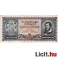 Eladó 10.000.000 Pengő  1945