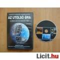 "Eladó ""Az utolsó óra"" újszerű dvd film (Leonardo di Caprio)"