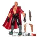 Eladó GI Joe figura - Dr Mindbender késsel és pisztolyokkal - Hasbro - csom. nélkül