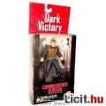 Eladó Batman figura - 18cm-es Comissioner Gordon felügyelő figura - DC Direct Dark Victory képregény megje