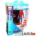 Eladó 18cm-es Marvel Select Pókember hazatérés figura / Spider-Man Homecoming figura új mozi film megjelen