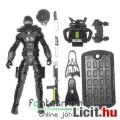 Eladó GI Joe figura - 25th Cobra Eel v6 100% komplett búvár katona figura ráadható felszereléssel - Ro
