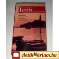 Eladó Varázslatos Isztria (Krk, Cres és Losinj) Útikalauz 2001 (6kép+Tartalo