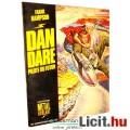 Eladó Külföldi képregény - Frank Hampson Dan Dare pilote di futur képregény album - régi francia képregény