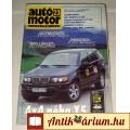 Eladó Autó Motor 2000/23.szám (Hiányos 36-64-ig) 4képpel :) közepe hiányzik