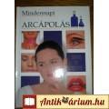 Mindennapi arcápolás új állapotú könyv! %%%%% Alexandra kiadó