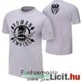 Eladó eredeti WWE Pankráció - póló Roman Reigns felnőtt L méretű Roman Empire mintás hivatalos WWE póló