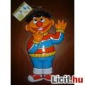Sesame Street meséből Elmo barátja Ernie falidísz - 32 cm