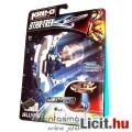 Star Trek - mini Jellyfish Vulcan / Vulkáni építhető űrhajó világító talppal - 42 elemes LEGO típ. é