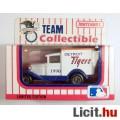 Eladó Matchbox MLB-90-6 (MB38) Ritka (1990) Detroit Tigers Bontatlan 4képpel