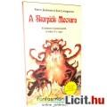 Eladó Kaland Játék Kockázat lapozgatós könyv - Skorpiók Mocsara - Steve Jackson és Ian Livingstone Lapozga