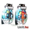 Eladó Men in Black figura - Agen Jay / J Ügynök és Mr Wu idegen figura mozgatható végtagokkal