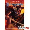 Eladó xx új D, a Vámpírvadász #3 manga képregény magyar nyelven ELŐRENDELÉS február 15-ig