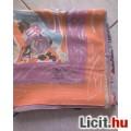 Eladó *GRITTI Óriás méretű selyem strand kendő 128x140 cm