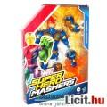 Marvel Mashers 16cmes Nova figura - mozgatható figura cserélhető alkatrészekkel - Super Hero Mashers