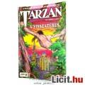 Eladó Magyar képregény - Tarzan A Visszatérés 1. szám 1992 jó állapotban - régi / retro képregény a 80as 9