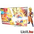 Eladó 16cm-es Dragon Ball Z figura - Goku / Songoku mozgatható figura építő modell szett - Bandai Figure-R