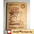 Eladó Kísértet Lublón (Mikszáth Kálmán) 1955 (5kép+Tartalom) Szépirodalom