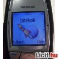 Eladó Nokia 6610i (Ver.5) 2004 Működik (Hungary) 11db állapot képpel :)