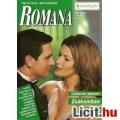 Eladó Catherine Spencer: Zsákomban a párom - Romana 203.