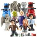 Ki vagy, Doki? / Doctor Who - Minifigura Kollekció - 1db véletlenszerű minifigura