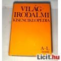 Eladó Világirodalmi Kisenciklopédia I. (A-L) 1984 (9kép+Tartalom :)