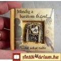 Eladó Minikönyv - Mindig a Barátom Leszel (2005) 5képpel