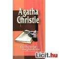 Eladó Agatha Christie: Gyilkosság meghirdetve