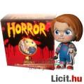 Eladó 10cmes Funko POP Horror 5 Star - cuki Chucky Baba figura - Childs play / Gyerekjáték nyitható díszcs