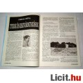 UFO Magazin 1992/5 Szeptember (14.szám) (4kép+Tartalom :) paranormális