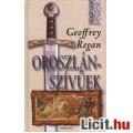 Eladó Geoffrey Regan: Oroszlánszívűek