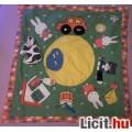 Eladó   Eredeti Sekiguchi Miffy nyuszi baba készségfejlesztő játszószőnyeg