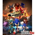 Eladó PS4 Sonic Forces