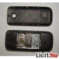 Nokia 2730c-1 (Ver.8) 2009 LCD Törött Alkatrésznek (9képpel :)