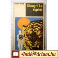 Shangri-La Tigrise (Harry Thürk) 1972 (5kép+tartalom) Kalandregény